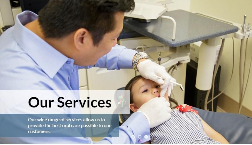 Clairemont Pediatric Dental