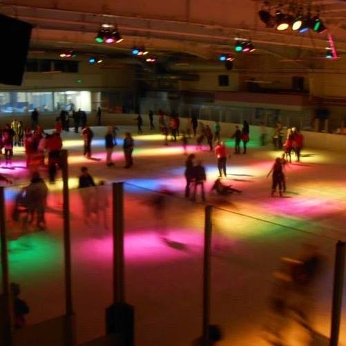Highland Ice Arena