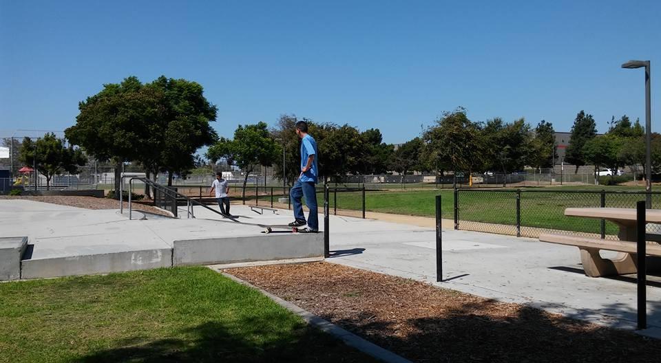 Chula Vista Harborside Park