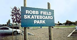 Robb Athletic Field
