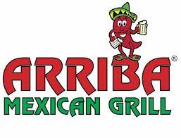 Arriba Mexican Grill (E Camelback Rd Phoenix)