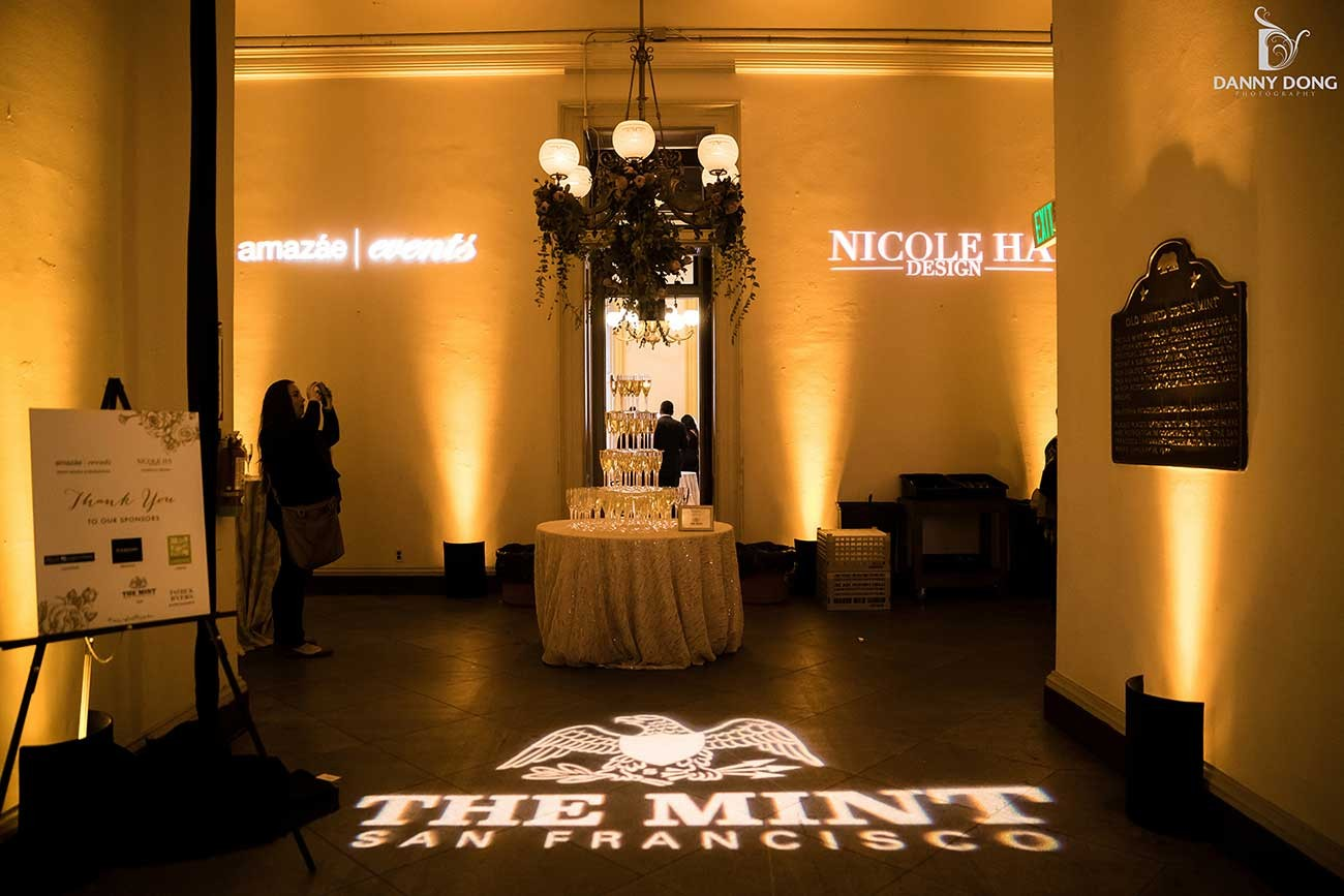 San Francisco Museum at the Mint