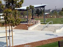 Chula Vista Montevalle Park