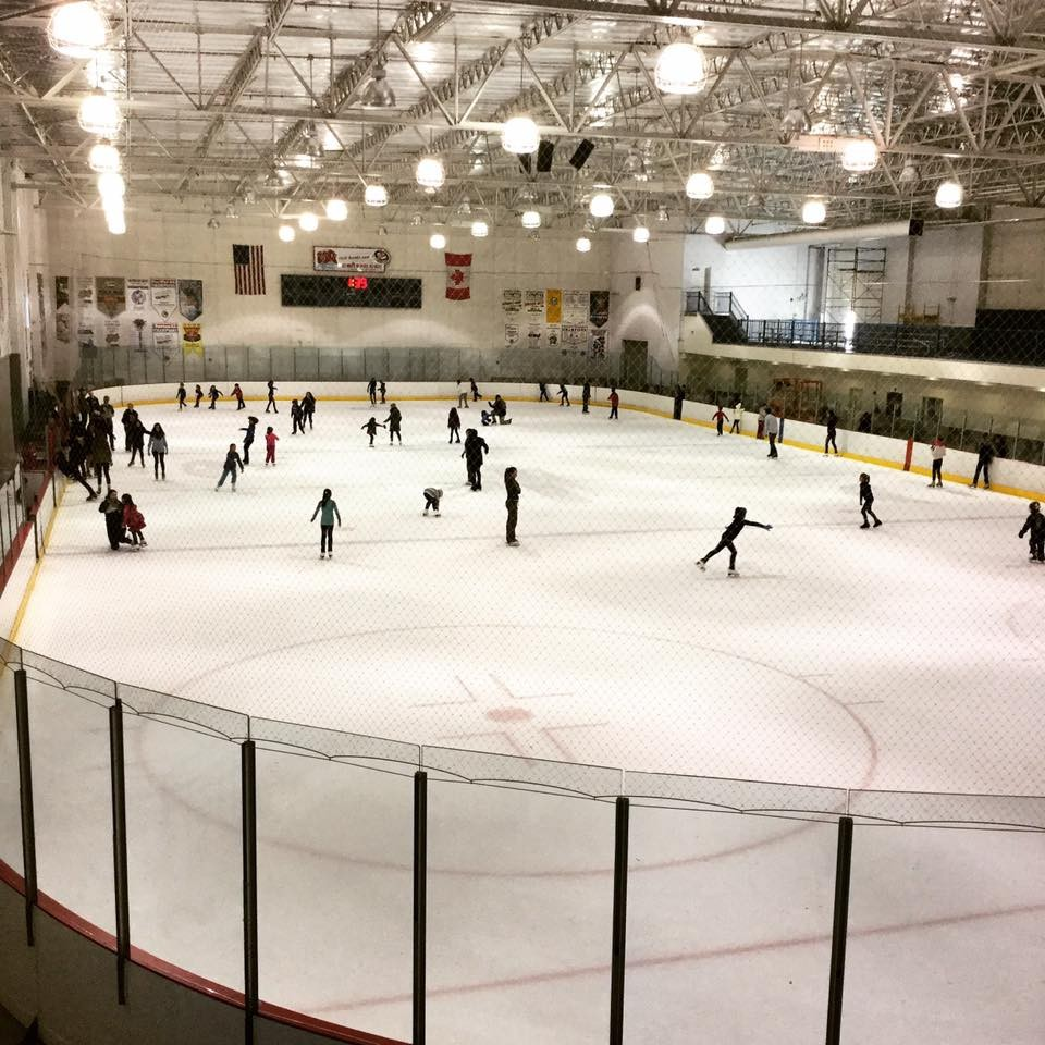 Center Ice Arena