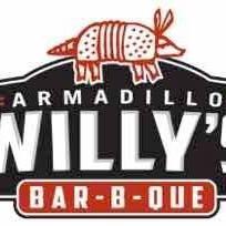 Armadillo Willy's BBQ (Dublin)