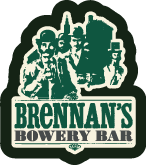 Brennan's Bowery Bar & Restaurant
