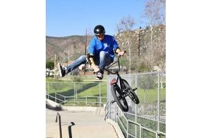 Woodglen Vista Skate & BMX Park