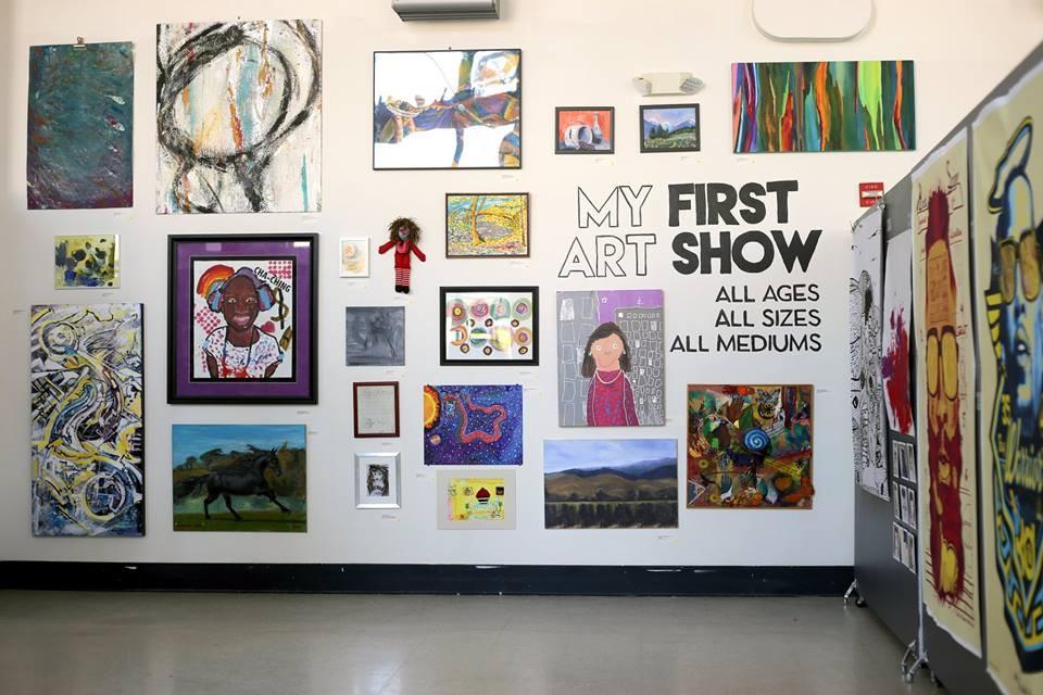 MOCHA: Museum of Children's Art