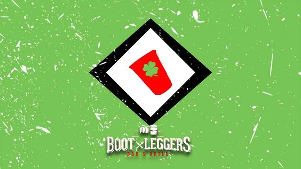 Bootleggers Craft Pub & Eatery