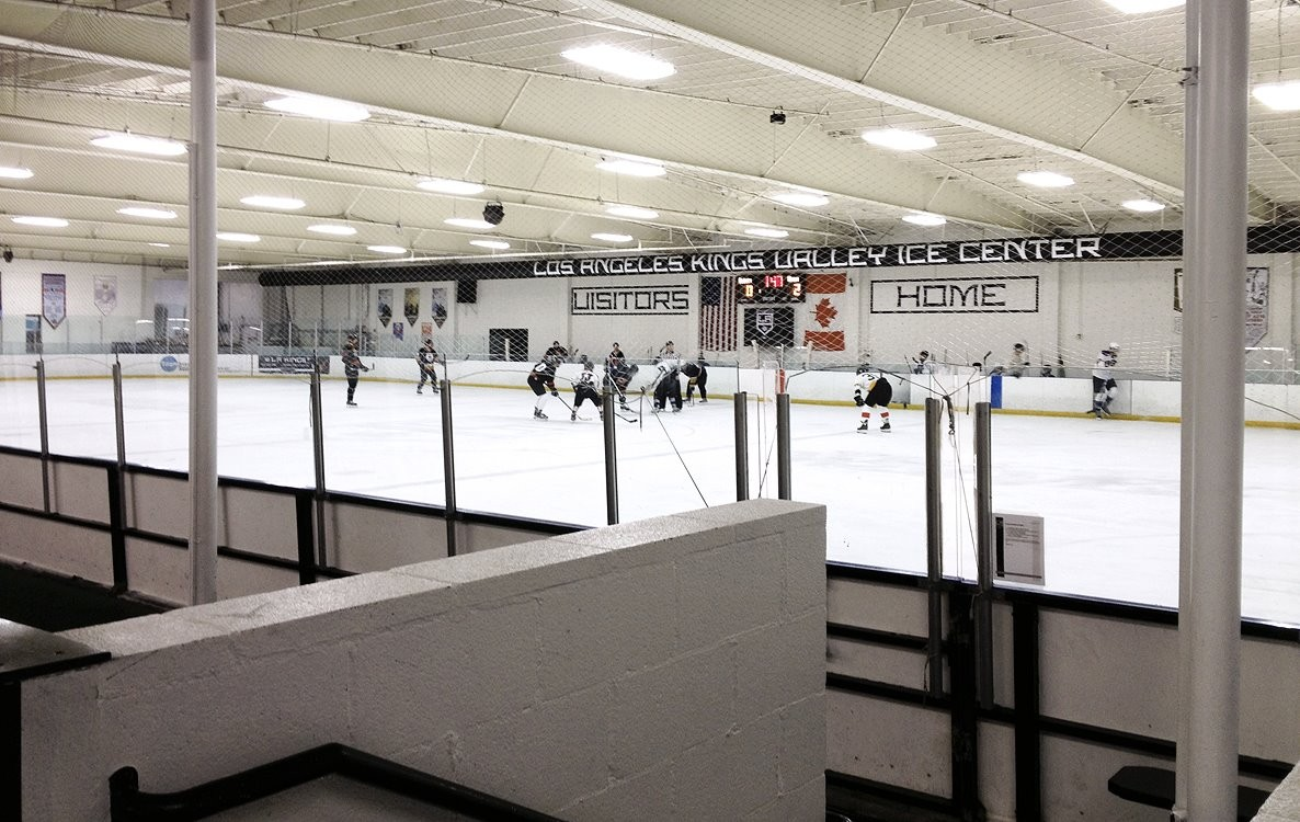Los Angeles Kings Valley Ice Center