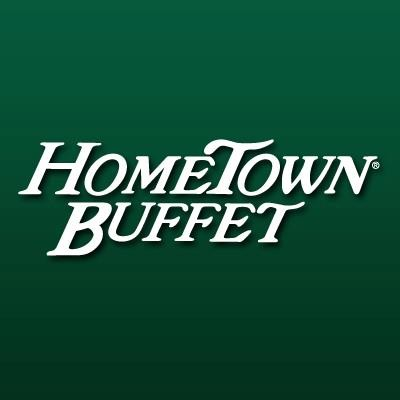 HomeTown Buffet (Bakersfield)
