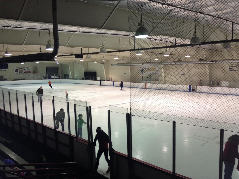 Lynnwood Ice Center