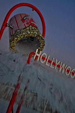 Hollywood Aquatic Center