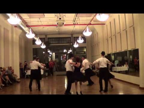 Swing With Susan Molitor