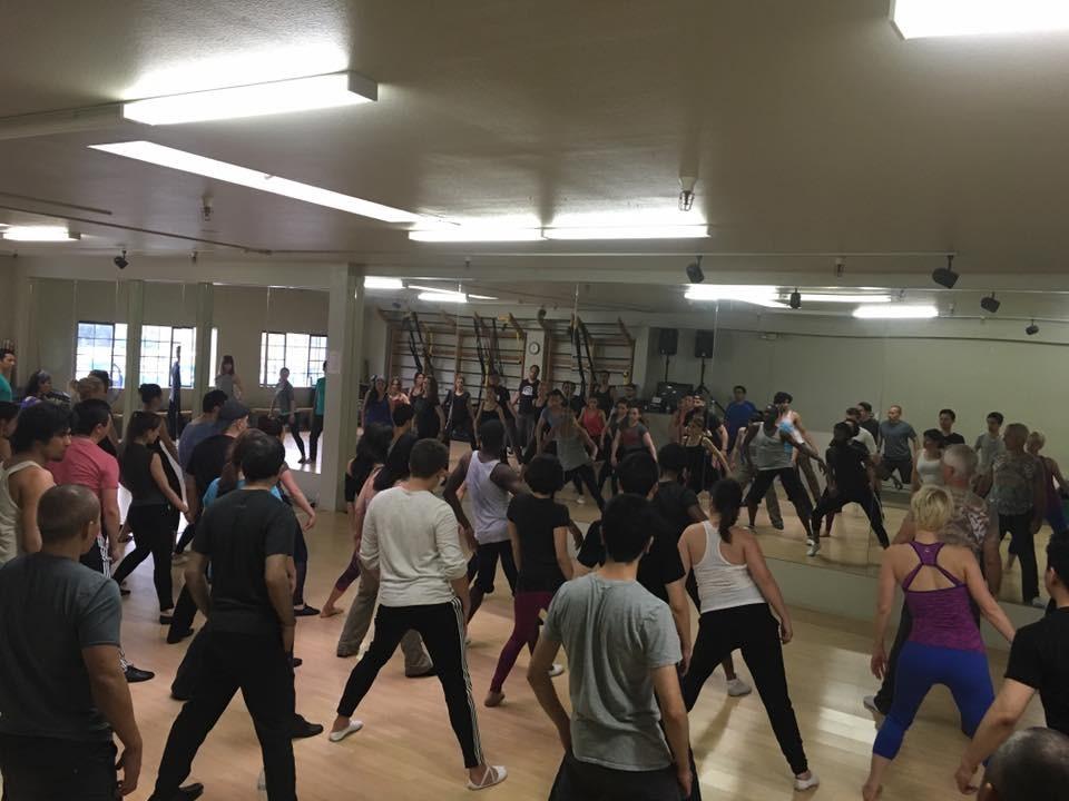 Symbolic Dance & Fitness