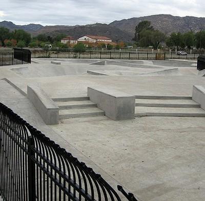 Pala Skatepark