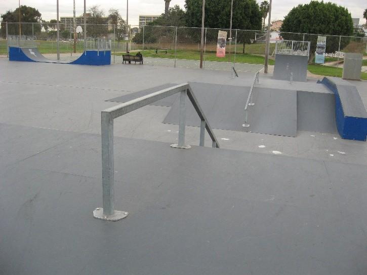 Kimball Park Skate Park