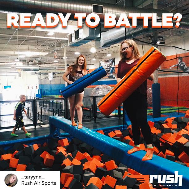 Rush Air Sports