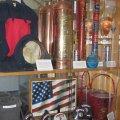 Santa Ana Fire Department Museum