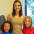 Nicole Lazo, Sacramento Salsa Dance Instructor