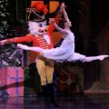 Holiday Favorite The Nutcracker From City Ballet