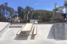 Rancho Penasquitos Skate Park