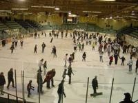 Big Bear Ice Arena