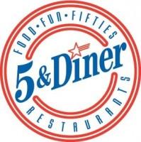 5 & Diner (Mesa)