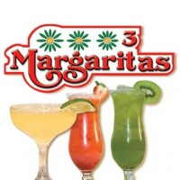 3 Margaritas (Lakewood)