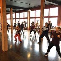Afsaana Dance