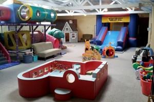Amy's Playground