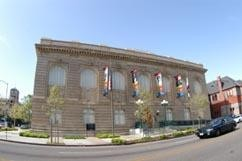 African American Museum and Library at Oakland