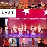 AMNA Dance