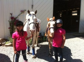 Alum Rock Riding Academy