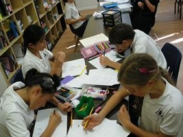 Adda Clevenger School