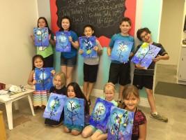 Art and Sol Fine Art Classes