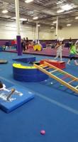 Advantage Gymnastics Academy