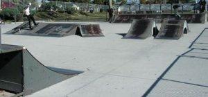 John Landes Skate Park