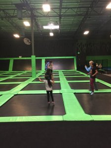 2xtreme Jump Arena