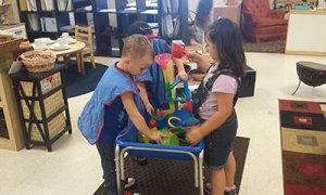 Child Development Center (Santa Ana)