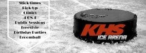 KHS Ice Arena