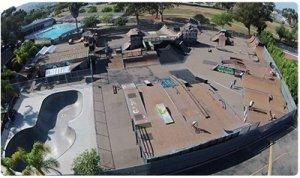 Krause Family Skate Park