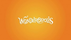 Ready, Set, Wonderopolis!